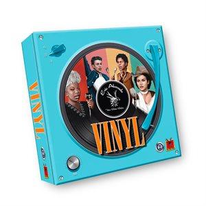 Vinyl ^ Q1 2022