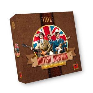 Vinyl: British Invasion ^ Q1 2022