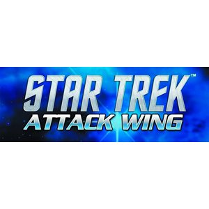 Star Trek Attack Wing - Wave 3 - JemHadar Attack Ship Card Pack