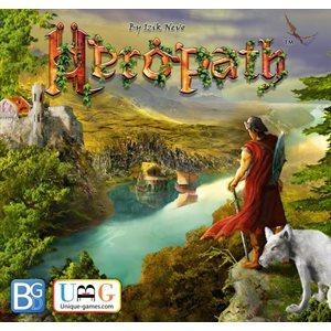 Heropath: Dragon Roar ^ AUG 27 2021