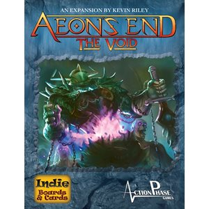 Aeons End: The Void