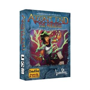 Aeons End: The Ancients (No Amazon Sales)