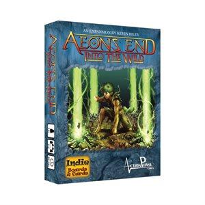 Aeons End: Into the Wild (No Amazon Sales)