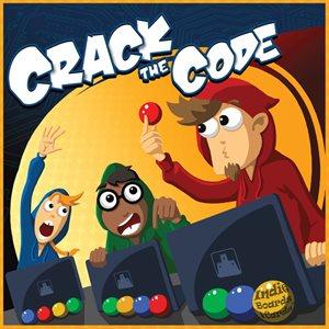 Crack the Code (No Amazon Sales)