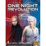 One Night Revolution (No Amazon Sales)