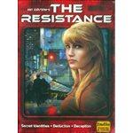 Resistance 3rd Ed (No Amazon Sales)