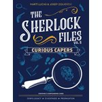 Sherlock Files: Curious Capers (Volume 2)