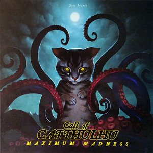 Call of Cathulhu Maximum Madness Complete Box Set (BOOK)
