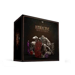 Interactive Miniatures: Elite Edition ^ 2022
