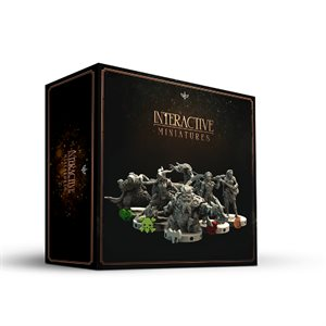 Interactive Miniatures: Base Edition ^ 2022