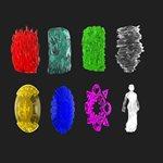 Interactive Miniatures: Sundrop Edition ^ 2022