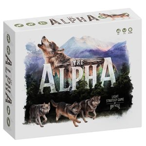 The Alpha ^ JUN 16, 2020