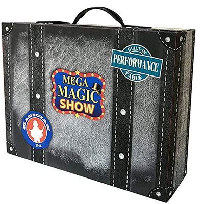 Magic Mega Show - Standard