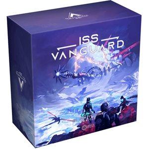 ISS Vanguard ^ AUG 2022