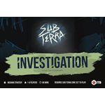 Sub Terra: Investigation Expansion