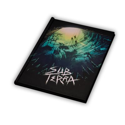 Sub Terra: Graphic Novel