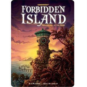 Forbidden Island (FR)