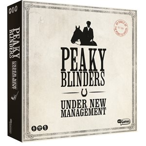 Peaky Blinders (No Amazon Sales)