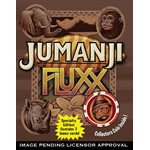 Jumanji Fluxx - Specialty Edition (no amazon sales)