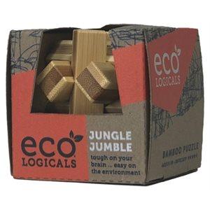 Eco Logicals: Jungle Jumble (Small)