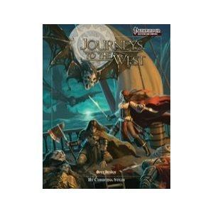 Kobold Press: Journeys to the West (Pathfinder Compatible)
