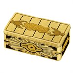 Yugioh: Gold Sarcophagus Tin 2019 ^ Aug 30, 2019