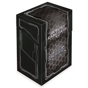 Yugioh: Dark Hex Card Case ^ September 13 2019