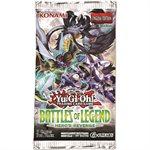 Yugioh: Battle of Legends Hero's Revenge Booster