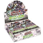 Yugioh: Battle of Legends Hero's Revenge Booster