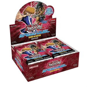 Yugioh: Speed Duel - Scars of Battle Booster