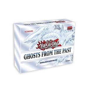 Yugioh: Ghosts from the Past ^ APR 16 2021