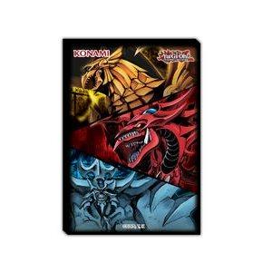 Yugioh: Card Sleeves (50) ^ JUN 25 2021