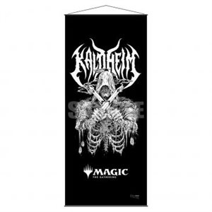 Wall Scroll: Magic: the Gathering: Kaldheim Metal Alt Art
