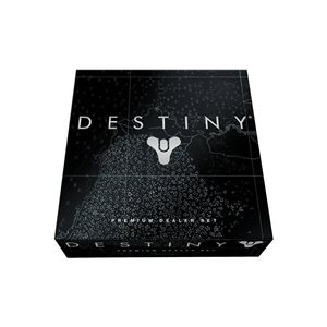 Premium Playing Cards: Destiny (No Amazon Sales)