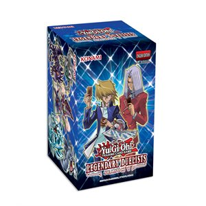 Yugioh: Legendary Duelists Season 1 ^ JUL 3 2020