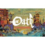 Oath: Chronicles of Empire and Exile (No Amazon Sales) ^ AUG 6 2021