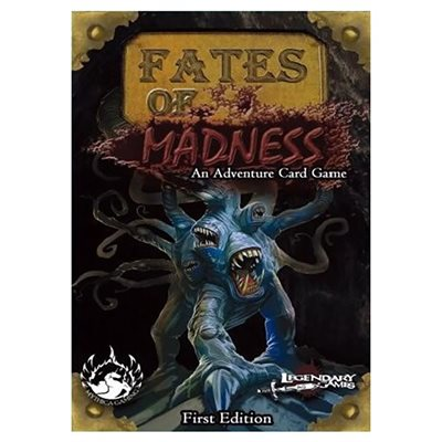 Fates of Madness ^ May 2019