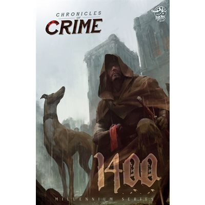Chronicles of Crime: The Millennium Series: 1400 Launch Kit ^ OCT 2020
