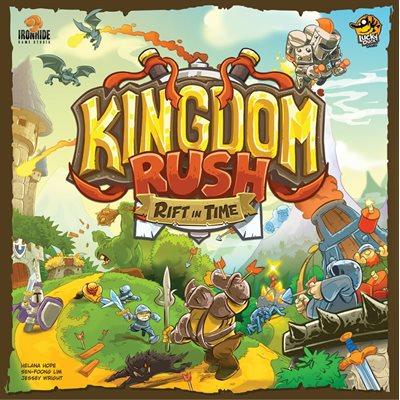Kingdom Rush: Rift In Time ^ OCT 2020
