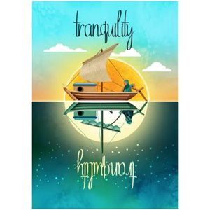 Tranquility ^ MAY 2021