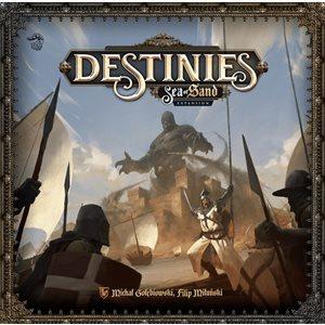 Destinies: Seas of Sand ^ NOV 2021