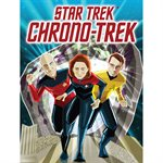 ChronoTrek (no amazon sales)