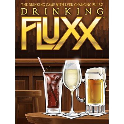 Drinking Fluxx (no amazon sales)
