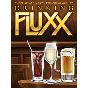 Drinking Fluxx (no amazon sales)
