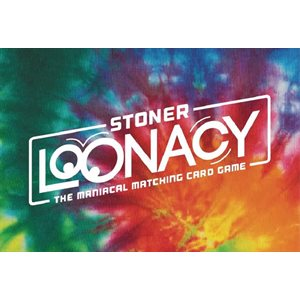 Stoner Loonacy (no amazon sales)