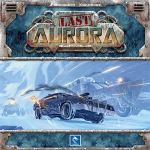 Last Aurora ^ AUG 2020
