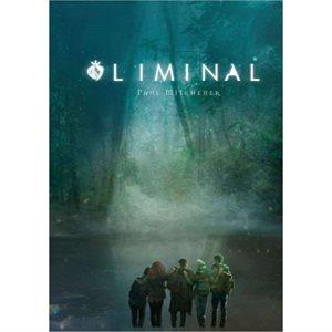 Liminal RPG ^ OCT 2019