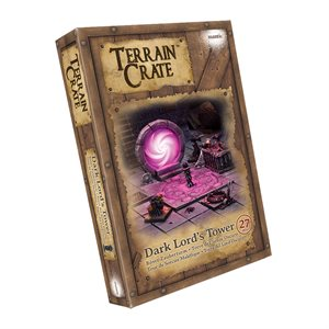 TerrainCrate: Dark Lord's Tower