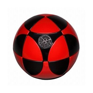Marusenko Sphere Black And Red Level 1