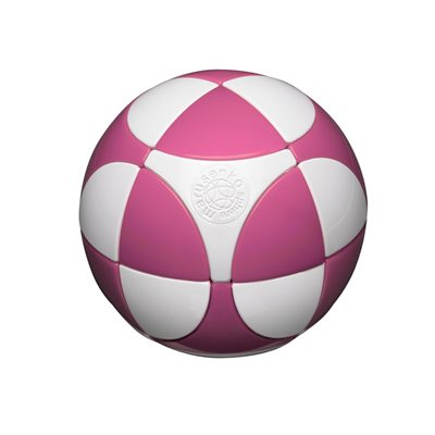 Marusenko Sphere Pink And White Level 1